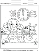 Exciting Sight Words Coloring Part 1 - Free Demo Pages