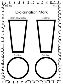 Punctuation- Exclamation Mark!