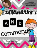 Exclamations and Commands!