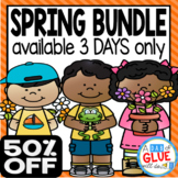 Exclusive Three Day Spring Resource Bundle