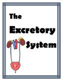 EXCRETORY SYSTEM UNIT