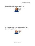 Burp Social Stories