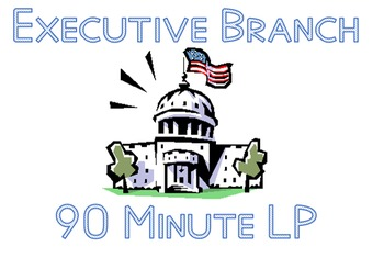 Exective Branch 90 Minute Lesson Plan