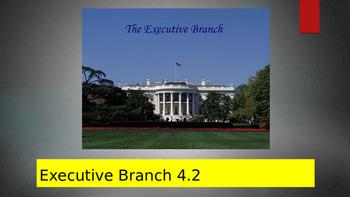 Executive Branch 4.2