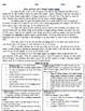 Executive Branch Bellwork/ Bellringer/ Close Reading