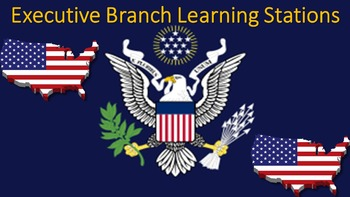 Executive Branch Learning Stations
