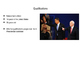 Executive Branch/Presidency PowerPoint