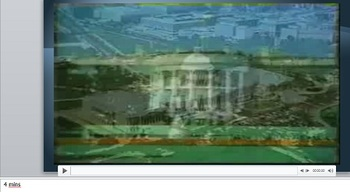 Executive Branch Vocabulary and Videos