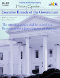 Executive Branch of the Government