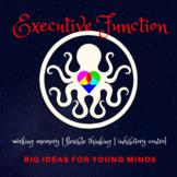Executive Function: FOCUS on EYE CONTACT