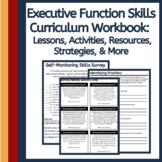 Executive Function Skills Curriculum Workbook