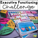 Executive Functioning Challenge Game
