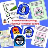 Executive Functioning Cognitive Remedial Bundle