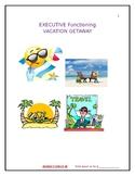 Executive Functioning Cumulative Review