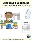 Executive Functioning Strategies & Solutions