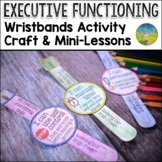 Executive Functioning Wristbands