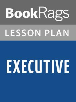 Executive Lesson Plans