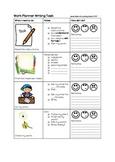 Executive Skills: Planning a Writing Task