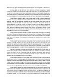 Exemplar Napoleon Essay from Animal Farm George Orwell