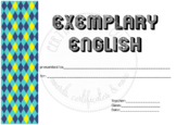 Exemplary English