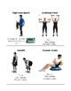 Exercise Flashcards