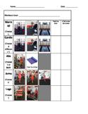 Exercise Goal Tracker