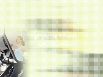 Exercise PowerPoint