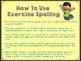 Exercise Spelling