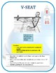 Exercise Task Cards: Balance Ball Exercises 2.0