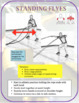 Exercise Task Cards: Battle Ropes Complete Set