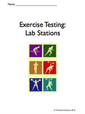 Exercise Testing: Lab Stations