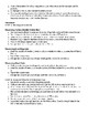 Exercise and Cellular Respiration Through Course Task (TCT)