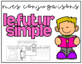 Exercises pratiques - Le futur simple