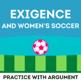 Exigence and Women's Soccer