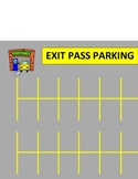 Exit Pass Poster