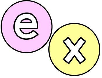 Exit Slip Folder Labels