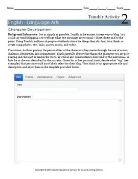 Exit-Slip-Type  Questions Worksheets & Activities