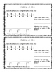 Exit Slips: Graphing {Line Plots, Ordered Pairs, Line Graphs} Fifth Grade