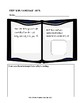 Exit Slips for Language Arts with a Touch of Creative Expression