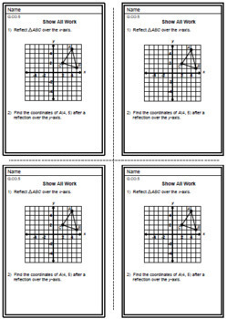 GEOMETRY:  EXIT / ENTRANCE TICKETS - BUNDLE (221 PAGES OF PROBLEMS)