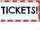 Exit Ticket Board