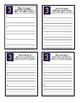 Exit Ticket Packet 40 Exit Tickets RLA Open Ended Factual Higher Order Thinking