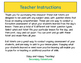 Exit Tickets {All Subject Areas}