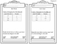 Exit Tickets-All 6th Grade Statistics and Probability Standards
