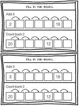 Exit Tickets First Grade (Everyday Math Unit 4)