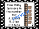 Exit Tickets Math Common Core Standards Kindergarten