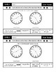 Exit Tickets for Common Core Math Standards - Measurement & Data