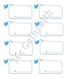 Exit Tweets