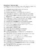 Exodus by Leon Uris, Bundle of (28 Items)