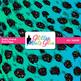 Exotic Animal Print Paper {Jungle & Safari Scrapbook Backg